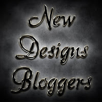 New design bloggers